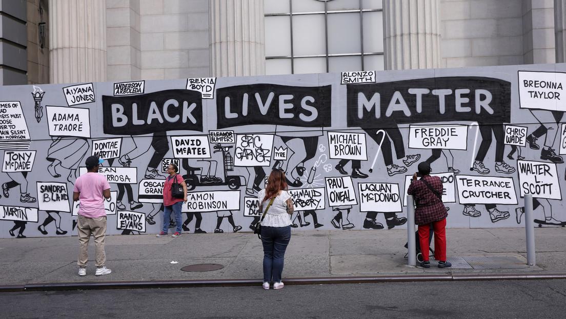 """El hijo de Muhammad Ali tacha a los manifestantes en EE.UU. de racistas y afirma que su padre los llamaría """"diablos"""""""