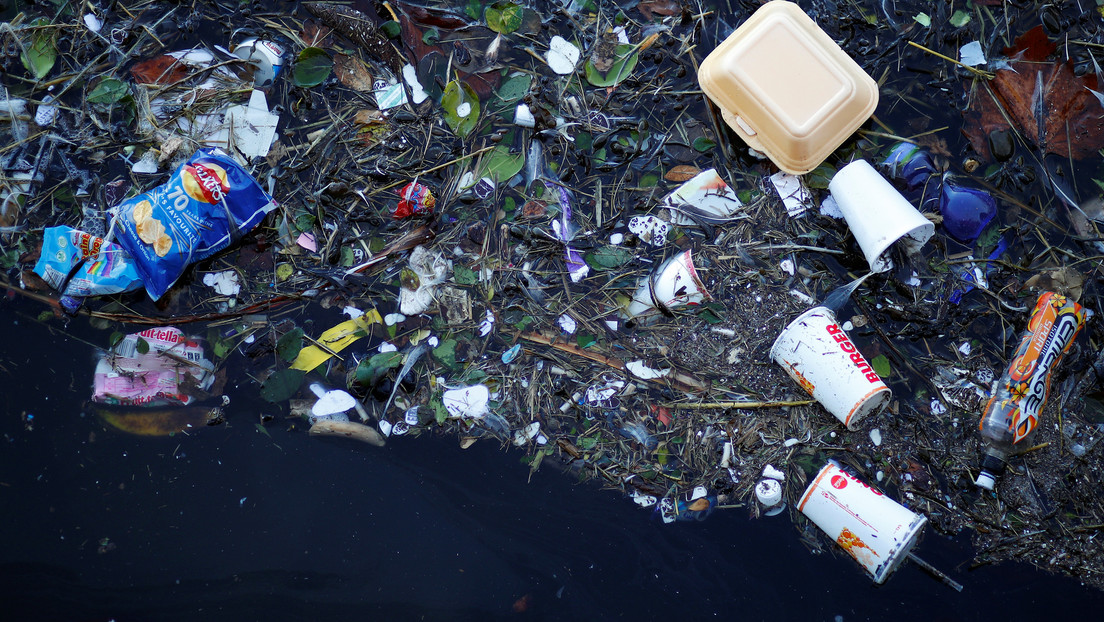 Científicos descubren qué pasa con el plástico tras estar más de 20 años en el fondo marino thumbnail