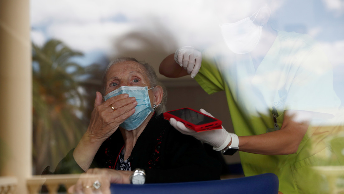 Casi 20.000 ancianos fallecidos por coronavirus o con síntomas compatibles: las residencias españolas encabezan la mortalidad en Europa