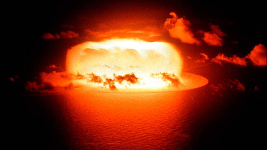 Construyen en Rusia un túnel para simular explosiones nucleares de un megaton