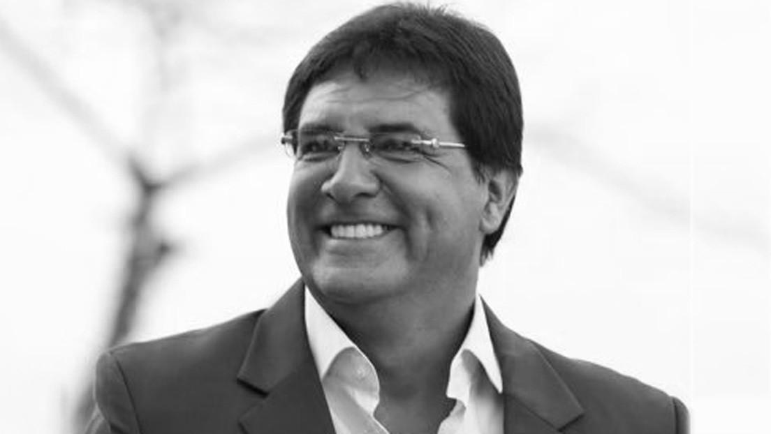 Viteri y Nebot envían condolencias a la familia de Carlos Luis Morales