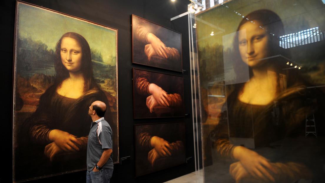 Científicos suponen que capacidad visual de Da Vinci podría haberle ayudado a crear la enigmática sonrisa de Mona Lisa