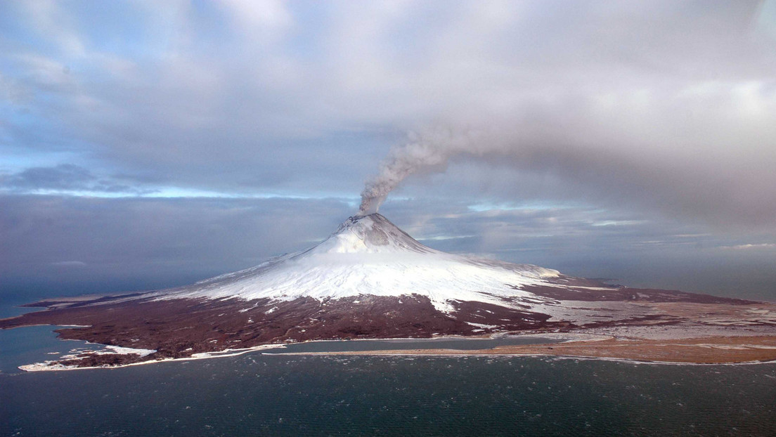 Un volcán de Alaska habría sido responsable de un periodo de frío extremo y hambruna en la Antigua Roma