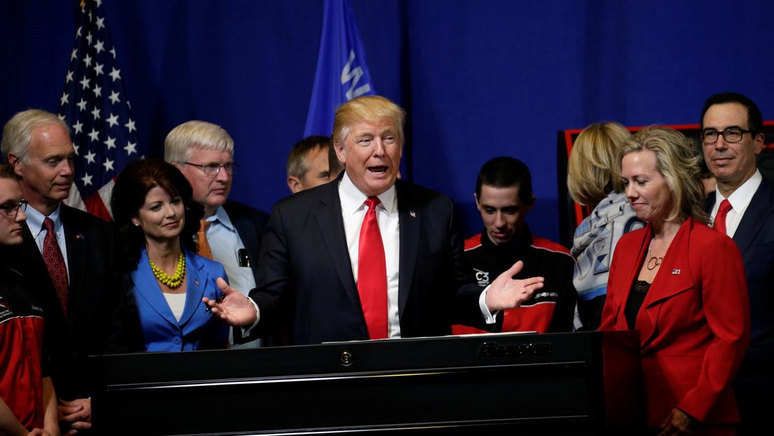 """""""Miope y perjudicial"""": Silicon Valley condena la orden de Trump que congela la emisión de visados de trabajo"""