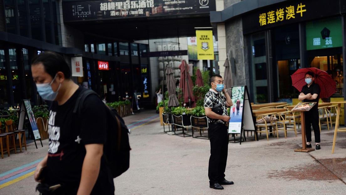 Un informe alerta que la economía china está entrando en recesión y se encamina hacia un declive anual