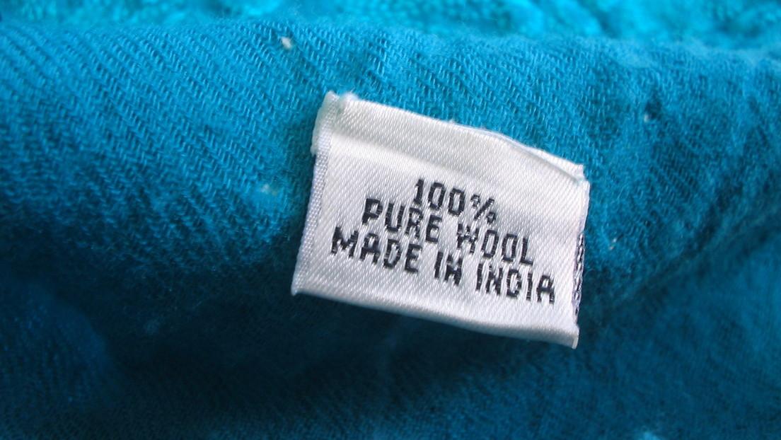 La India trata de frenar la venta de productos chinos a sus agencias gubernamentales