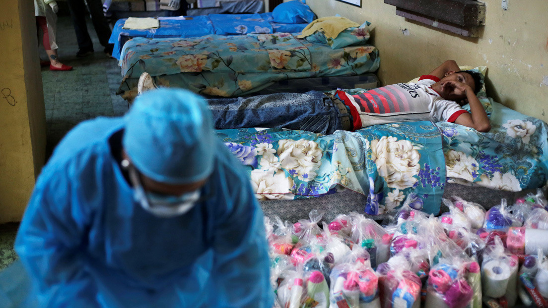 Investigan en Honduras la presunta compra irregular de hospitales móviles thumbnail