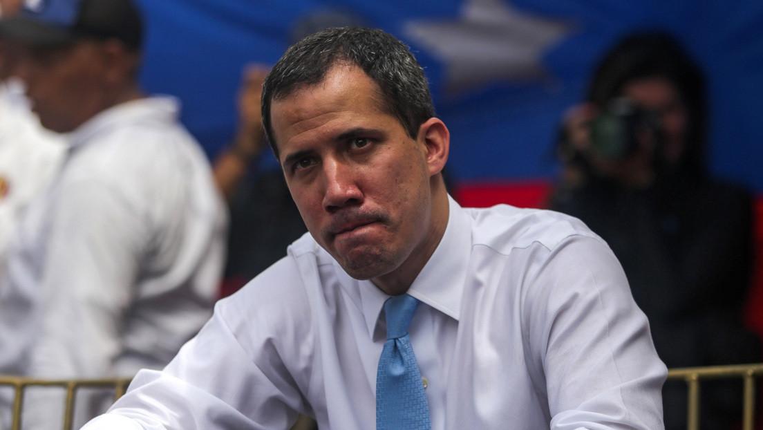 ¿Es inminente la salida de Juan Guaidó del liderazgo opositor en Venezuela?