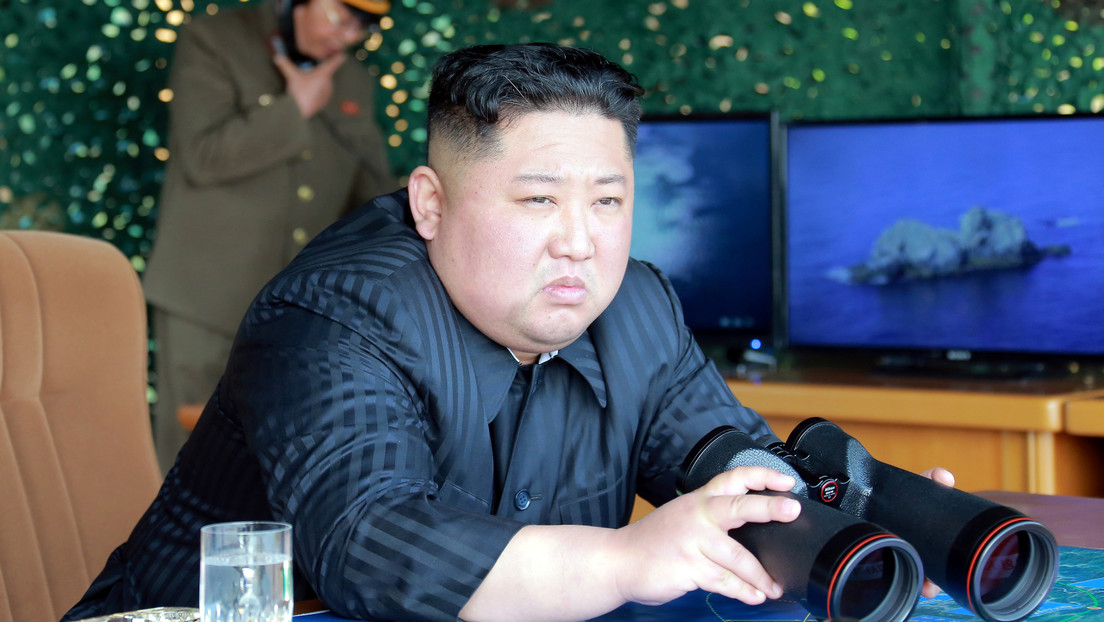 Reportan que Kim Jong-un suspende los planes militares contra Corea del Sur