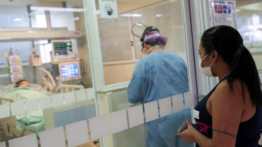 La potencial vacuna contra el coronavirus creada por la Universidad de Oxford es puesta a prueba en Brasil