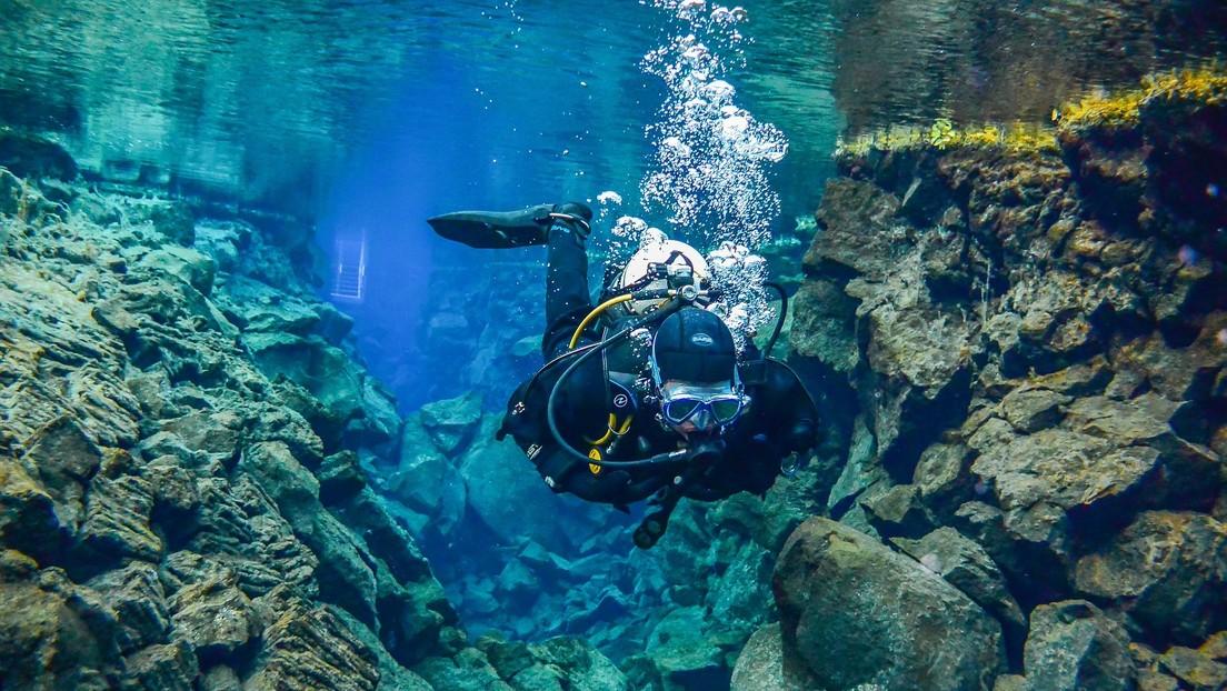 Encuentran en las costas de Italia un galeón naufragado 500 años atrás (FOTOS)