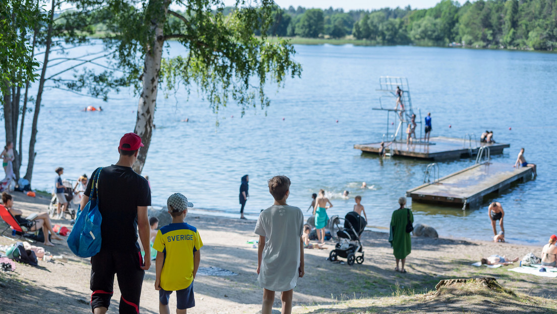 """Epidemiólogo jefe de la Agencia de Salud sueca califica de """"terribles"""" las cifras de decesos por coronavirus en Suecia"""