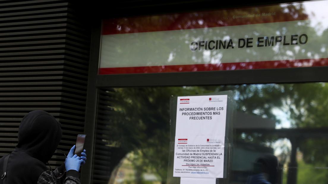 El FMI empeora sus previsiones económicas para España situando la caída de su PIB en un 12,8 % en 2020 thumbnail