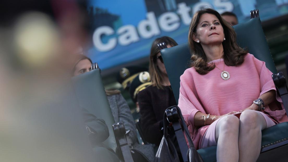 ¿Realidad política o ficción de series? Los escándalos protagonizados por la vicepresidenta de Colombia