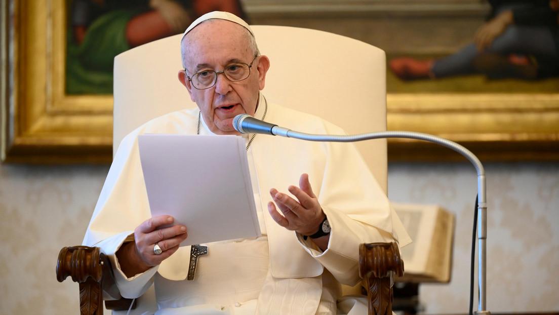 El papa Francisco decreta la expulsión de un sacerdote argentino denunciado por abuso sexual de menores