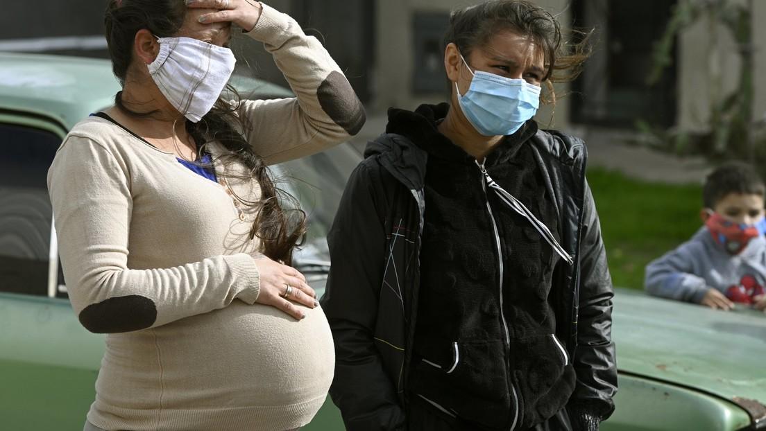 No habrá 'baby boom': las mujeres de EE.UU. reconsideran sus planes de maternidad a causa de la pandemia