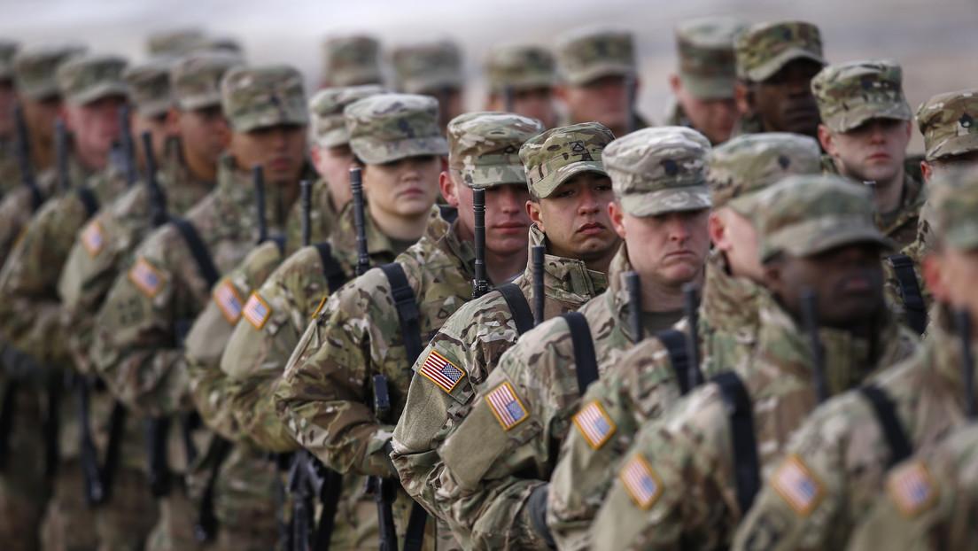 """Rusia advierte que tomará medidas """"en caso de necesidad"""" si EE.UU. transfiere sus tropas de Alemania a Polonia"""