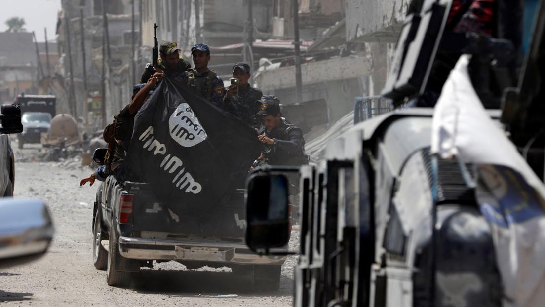 EE.UU. aumenta a 10 millones de dólares la recompensa por información sobre el líder del Estado Islámico