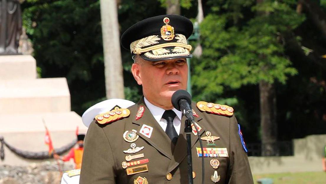"""Ministro de Defensa venezolano tilda de """"provocación"""" el acercamiento de un buque de guerra de EE.UU. a las costas de Venezuela"""