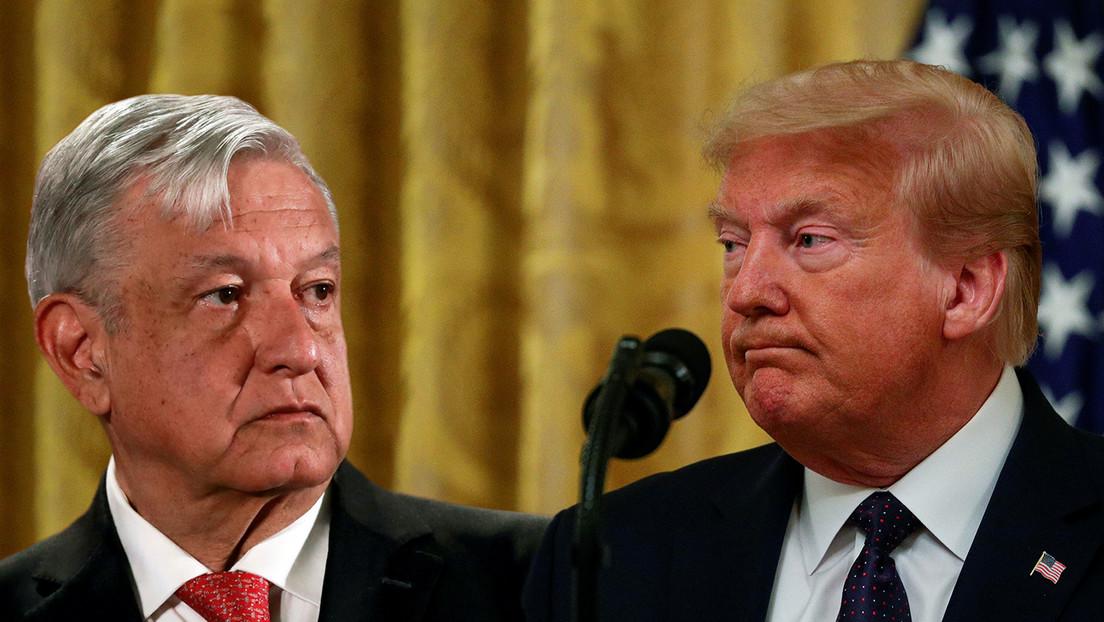 El viaje de López Obrador a Washington: ¿una polémica artificial?