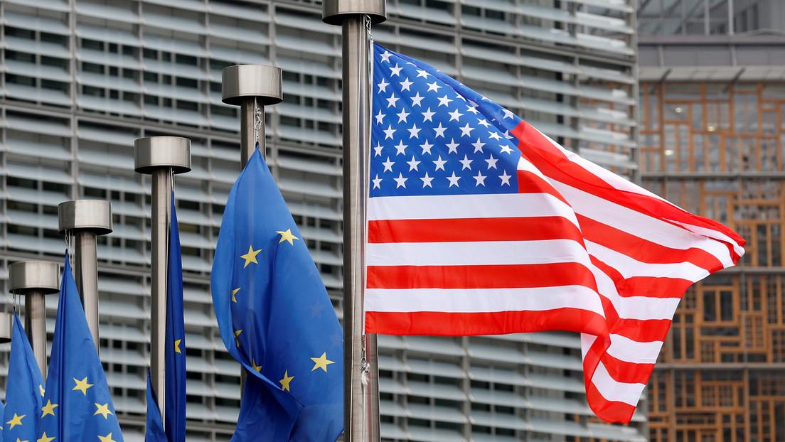 """La UE está """"muy preocupada"""" por la indecisión de la OMC sobre las sanciones contra EE.UU. por subvencionar a Boeing"""