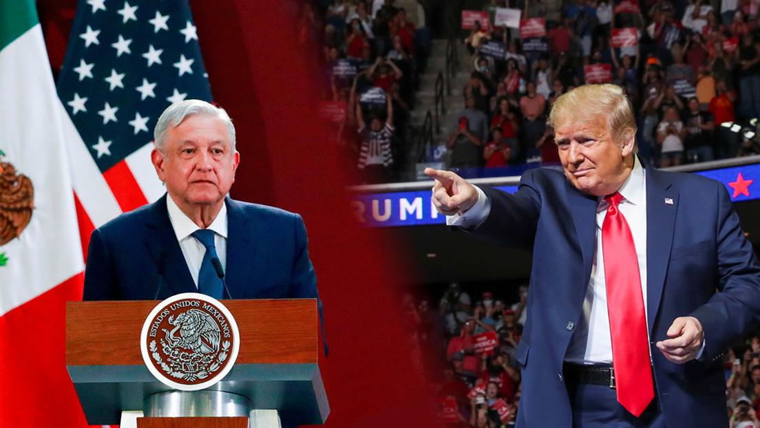 Entre las críticas internas y la presión externa: El costo político de la visita de López Obrador a Trump