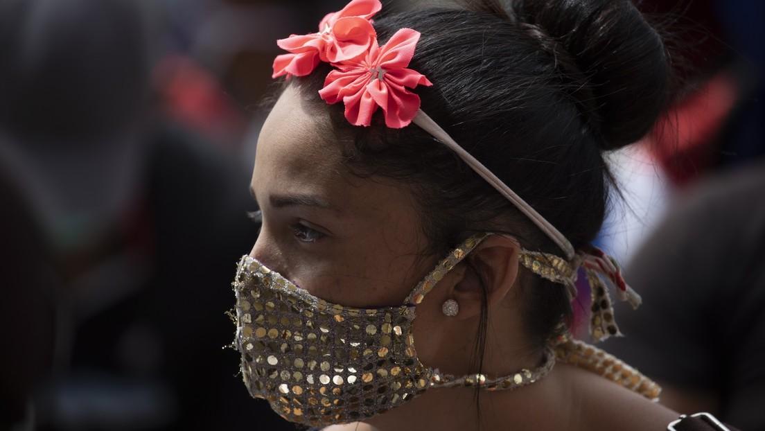 Venezuela reporta un deceso por coronavirus y otros 198 contagios en las últimas 24 horas thumbnail