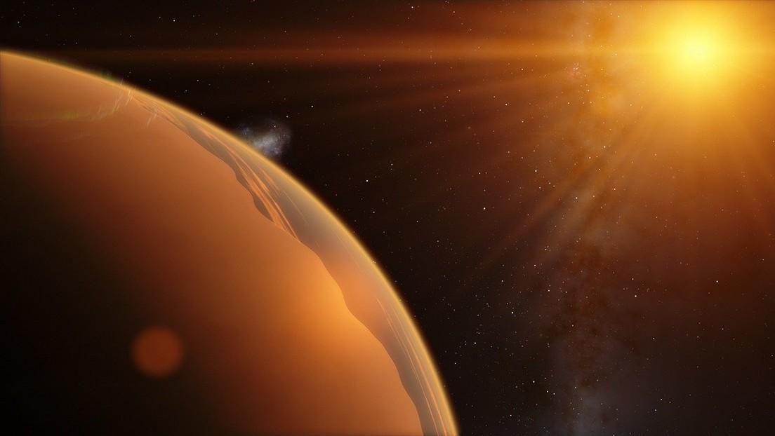 Descubren dos supertierras alrededor de una de las estrellas más cercanas a nuestro sistema solar