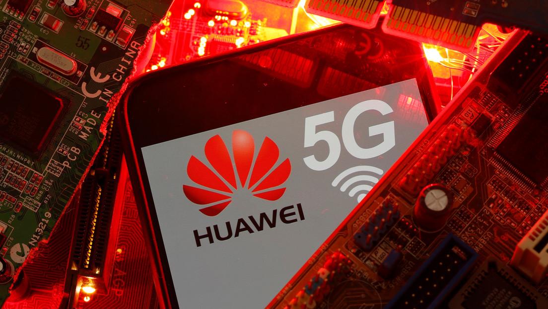 EE.UU. está negociando con otros países para que rechacen el 5G de Huawei y compren equipos a otras empresas