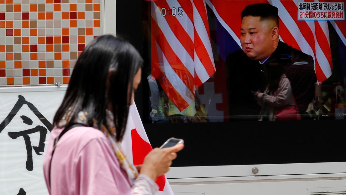 Japón cree que las recientes tensiones entre las Coreas se deben a la mala salud de Kim Jong-un