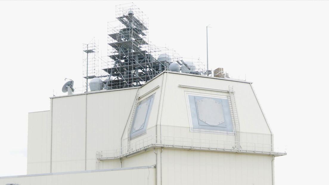 """Japón busca una alternativa de """"primer ataque"""" al sistema antimisiles estadounidense Aegis Ashore"""
