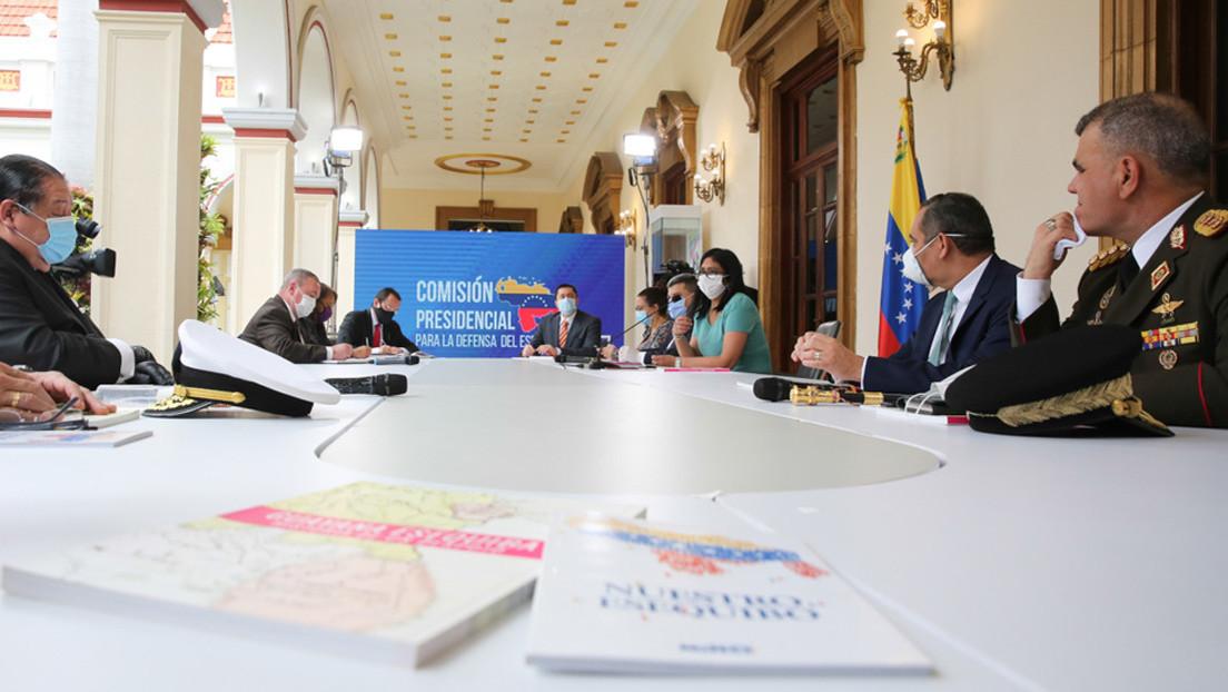 Venezuela presentó ante la ONU una propuesta de negociación para llegar a un acuerdo con Guyana ante la disputa por el Esequibo