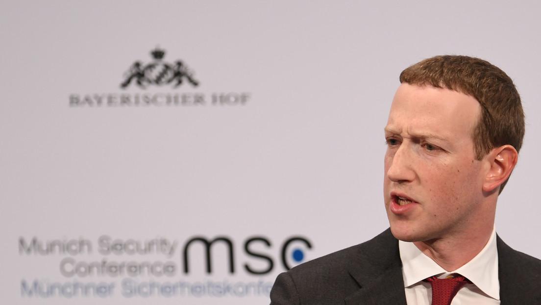 Facebook etiquetará las publicaciones de políticos que violen sus reglas tras un boicot de los anunciantes