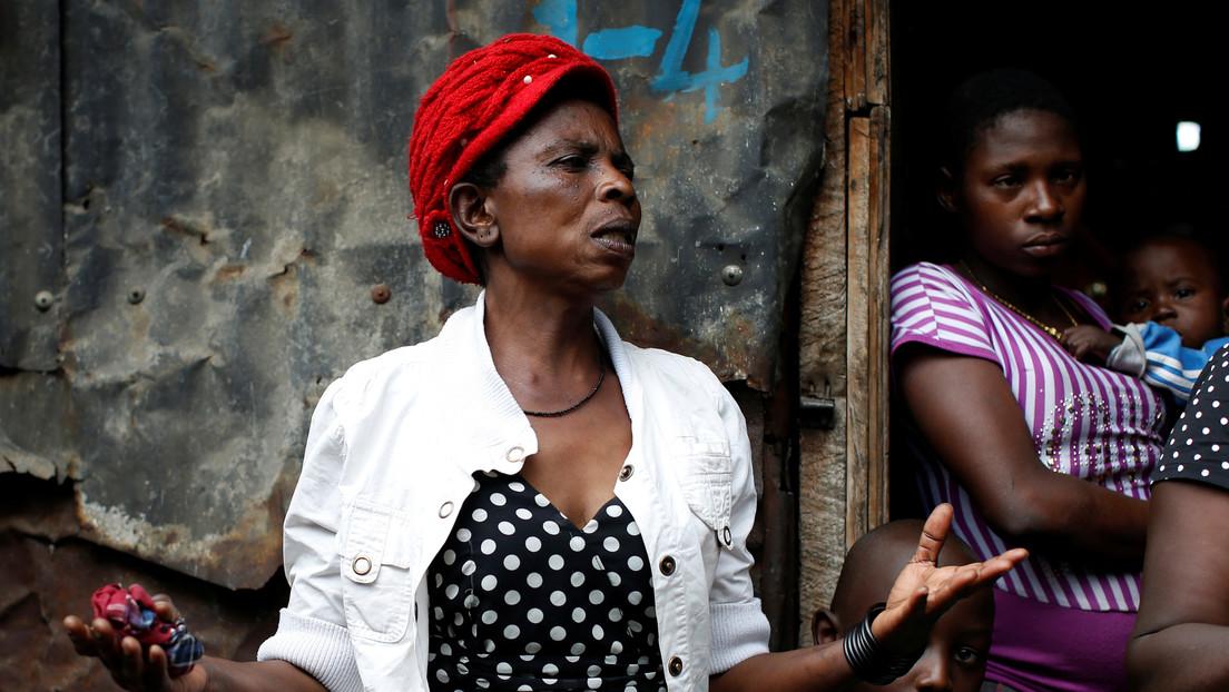 La disputa entre dos esposas de un  pastor millonario difunto impide su entierro desde hace nueve meses
