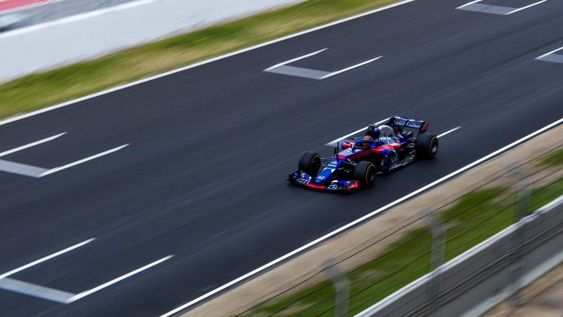 """""""Los negros a menudo son más racistas"""": La Fórmula 1 se despega de los comentarios de Ecclestone"""