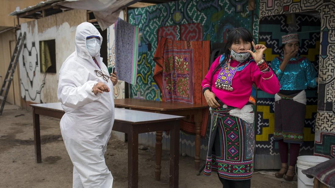 Perú extiende el estado de emergencia nacional por el coronavirus hasta el 31 de julio thumbnail