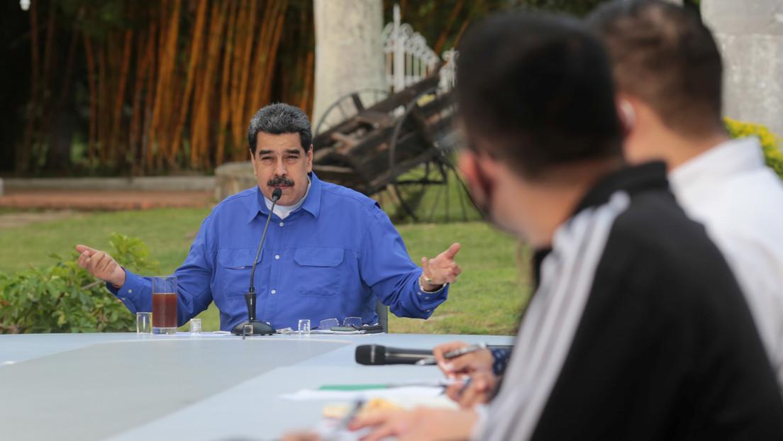 ¿Perplejidad o indiferencia?: Las reacciones ante la oferta de Maduro de convocar un revocatorio en Venezuela