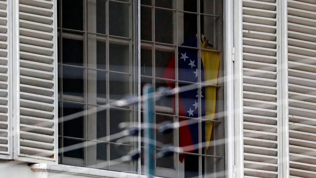 Venezuela denuncia que la incursión marítima se planificó desde la residencia del embajador español en Caracas