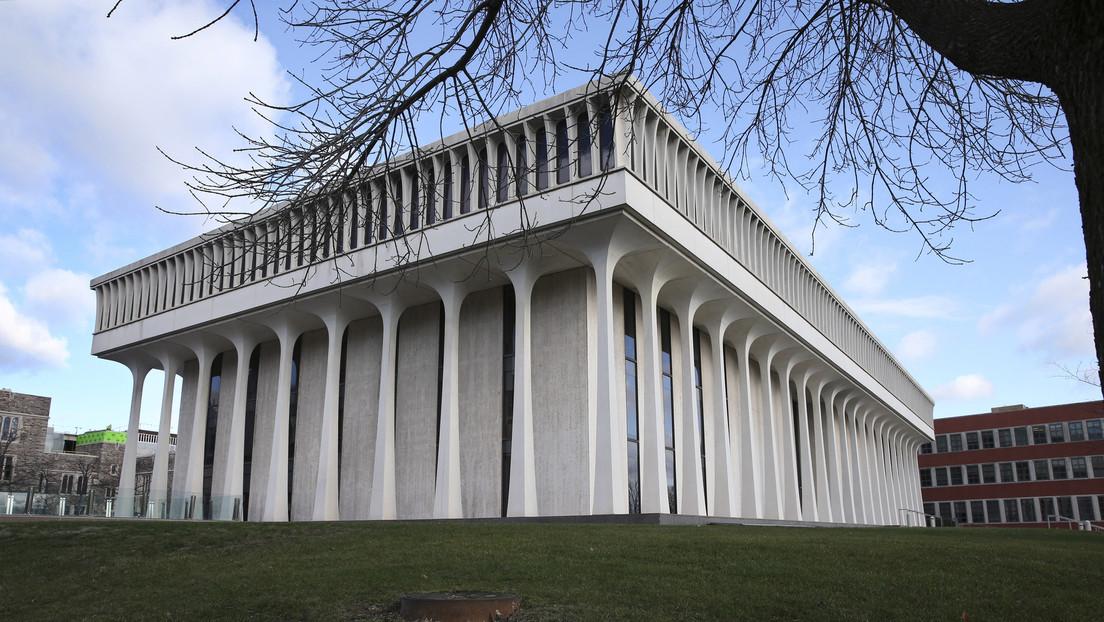 La Universidad de Princeton retira el nombre del expresidente Woodrow Wilson de una facultad por considerarlo racista