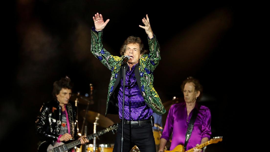 The Rolling Stones amenaza a Trump con una demanda si usa su música en los mitines