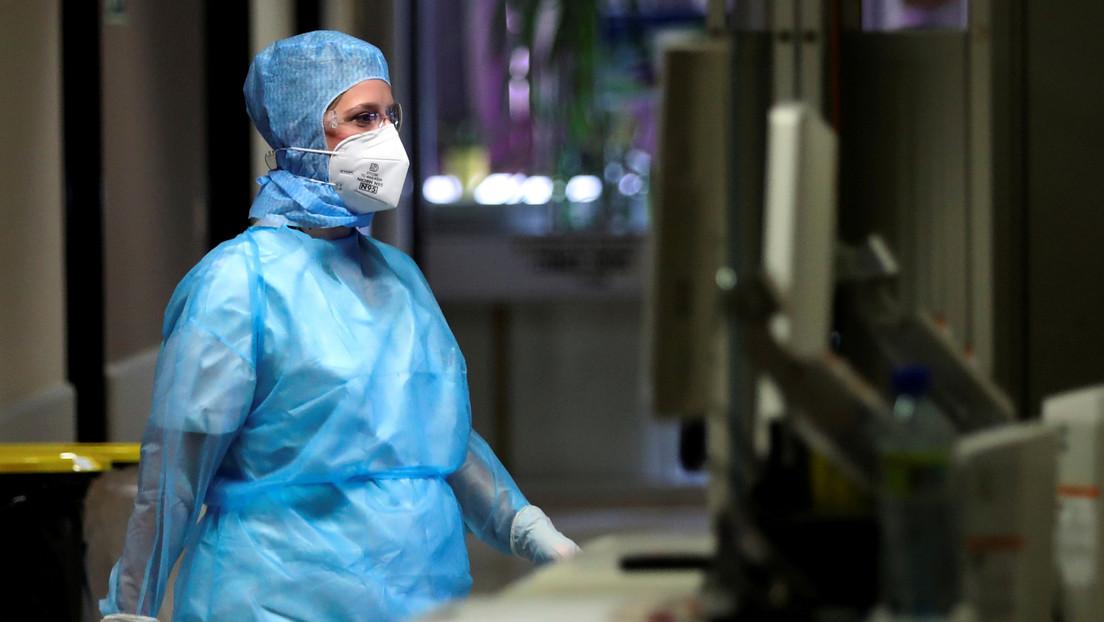 Europa, el continente más afectado por covid-19 con más de 2,6 millones de casos y más de 195.000 muertes