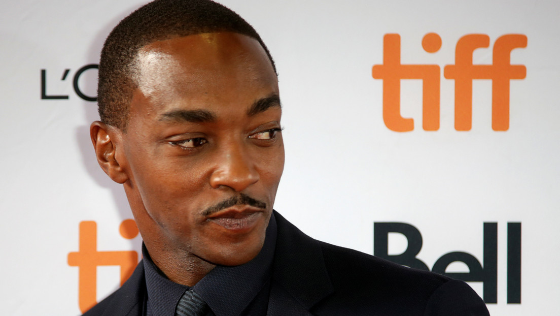 Anthony Mackie actor que interpreta a Falcon acusa a Marvel de racismo