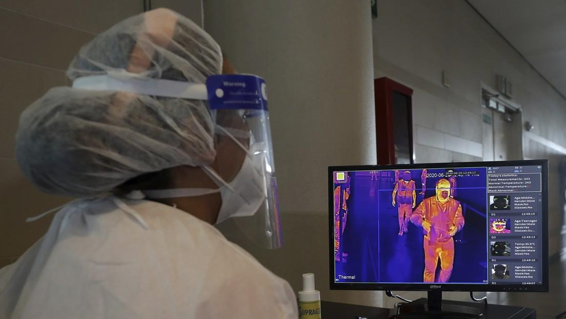 Colombia suma más de 90.000 casos de coronavirus tras registrar 3.178 nuevos contagios en la última jornada