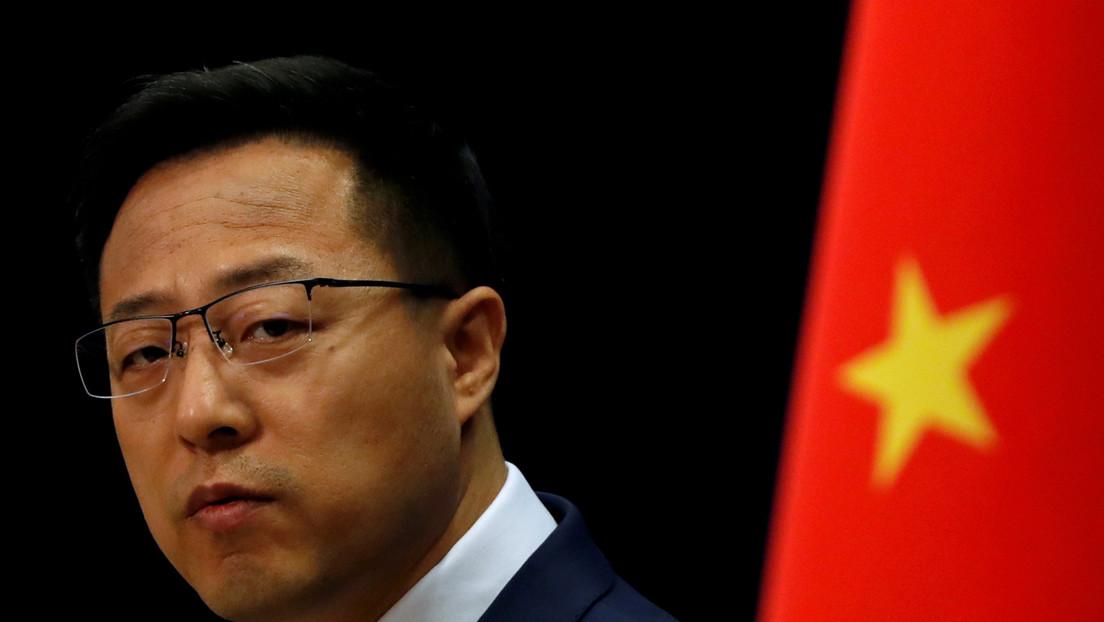 China restringirá visados para estadounidenses que intervengan en los asuntos de Hong Kong