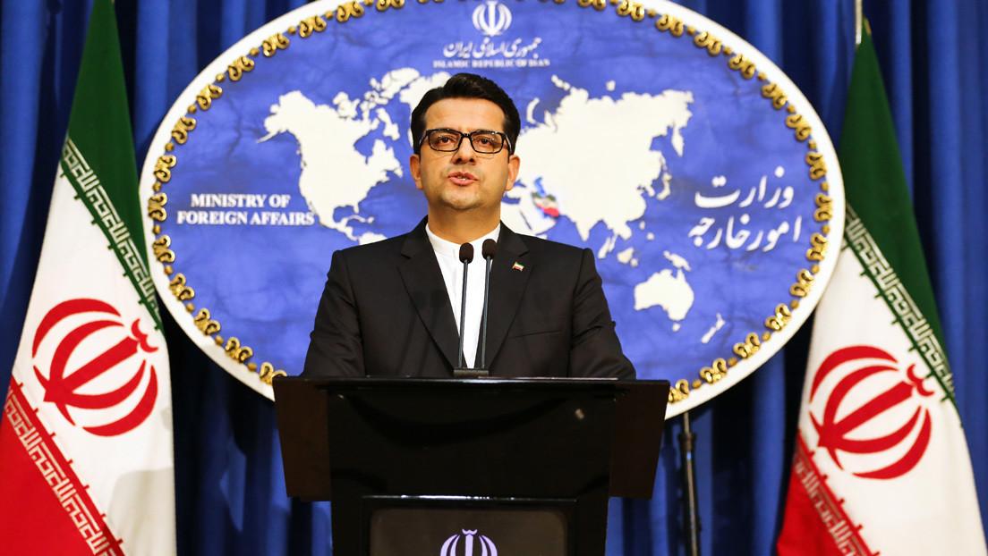 """Irán asegura que la posible extensión del embargo de armas que sufre """"tendrá consecuencias"""""""