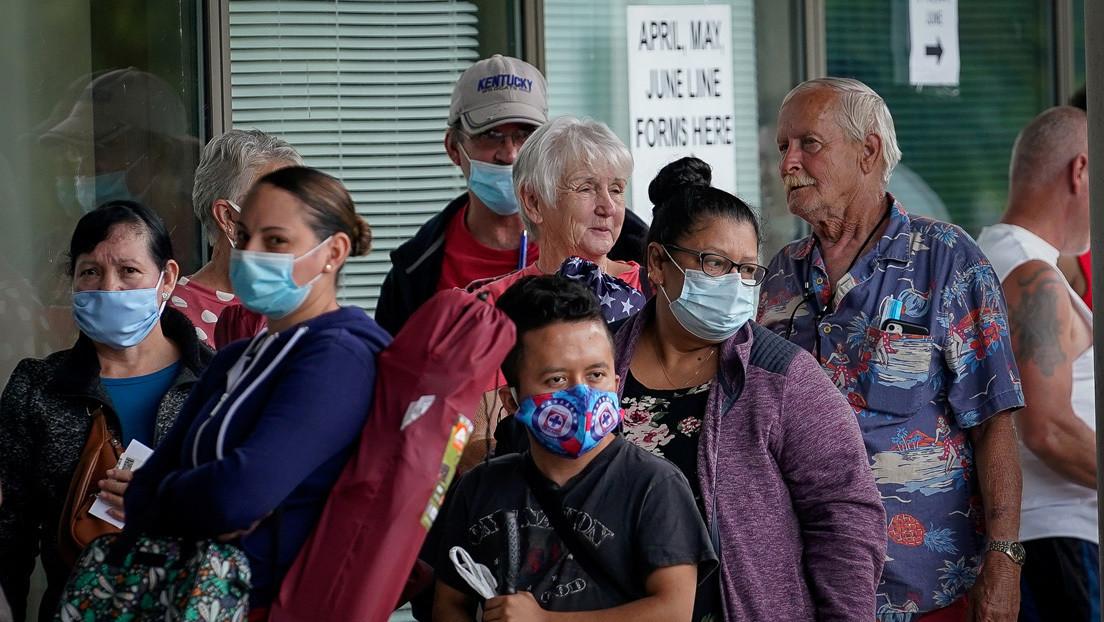 Unidad y solidaridad frente a los estragos del coronavirus: así sobreviven a la pandemia los migrantes latinos en Nueva York