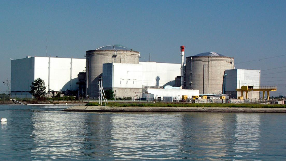 Arranca la operación para desconectar la central nuclear más antigua de Francia