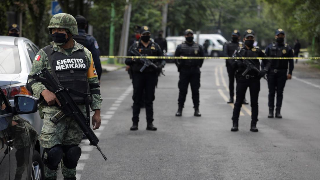 La historia del poderoso Cártel Jalisco Nueva Generación que atentó contra el secretario de Seguridad en Ciudad de México