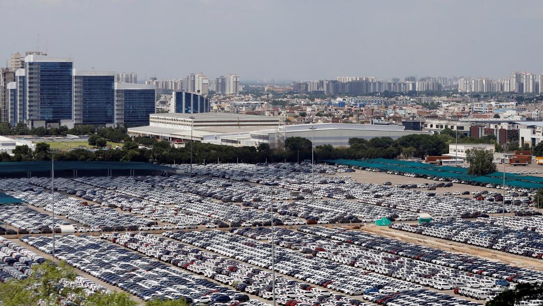 Duplicar las exportaciones de automóviles: el plan quinquenal de la India