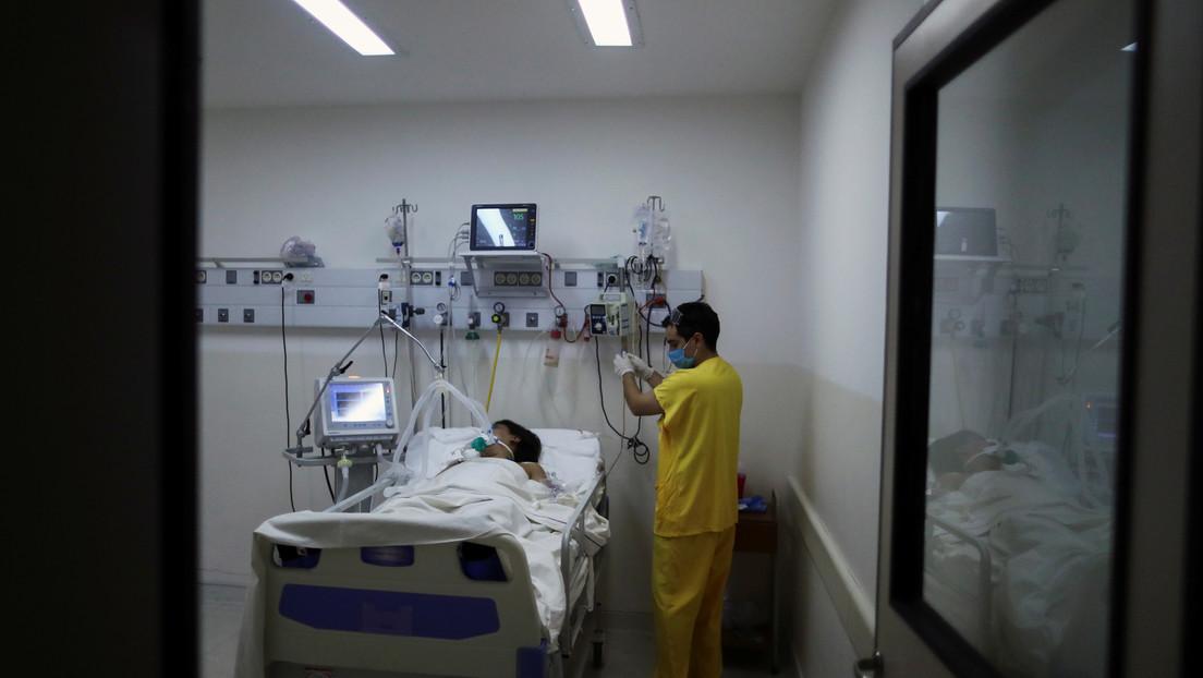 Argentina registra el máximo número de muertes diarias por coronavirus, con 48 fallecidos en 24 horas